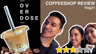 🇸🇦 FOODVLOG 03| OVERDOSE CAFE | YOU'LL NOT SLEEP AFTER DRINKING THIS