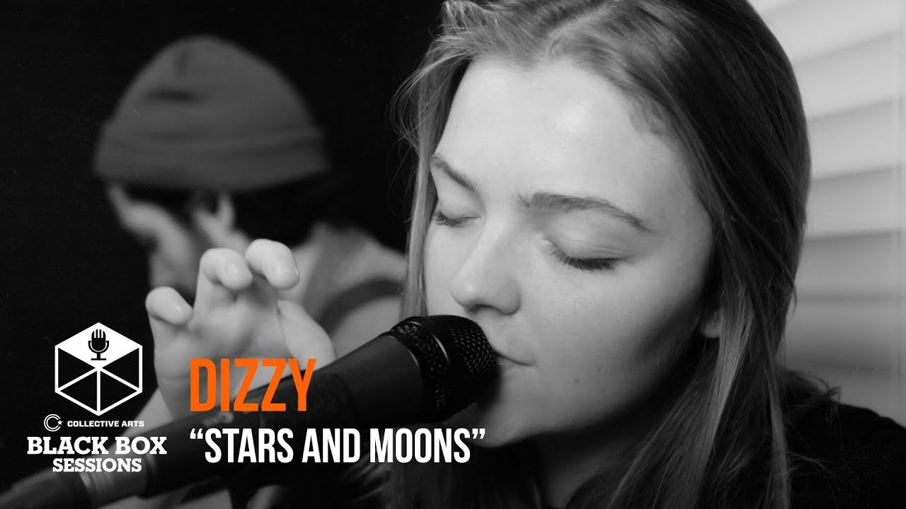 The 405 meets Dizzy: We get to know the Canadian alt-pop
