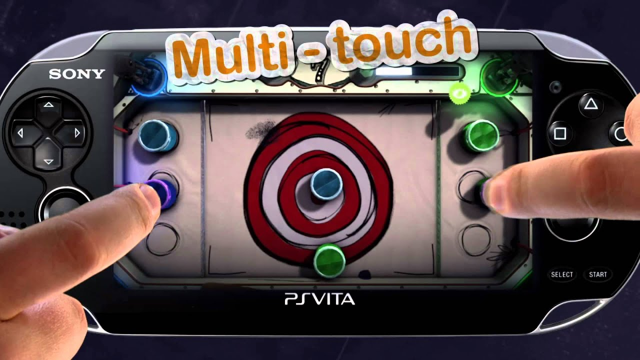 little big planet ps vita ps vita au meilleur prix sur. Black Bedroom Furniture Sets. Home Design Ideas