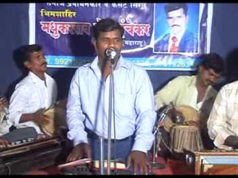 Prabodhankar Inchekar  Bhim mazya Hradayat