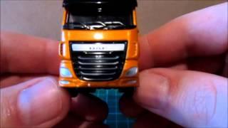 model truck review 1 87 wsi daf xf euro 6