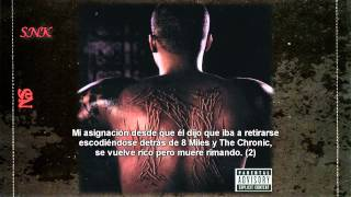 Nas - Queens Get The Money (Subtitulado Español)