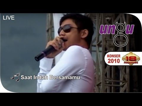 Download ungu saat indah bersamamu | official video clip for.