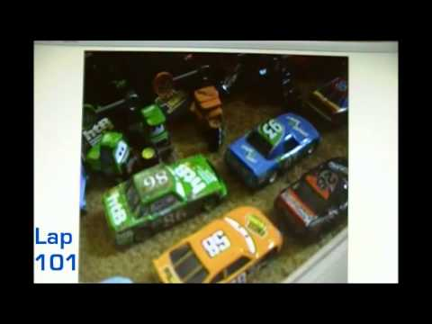 Carsmedy: Episode 17B - Lightning McQueen's 5th Piston Cup: Part 2/6