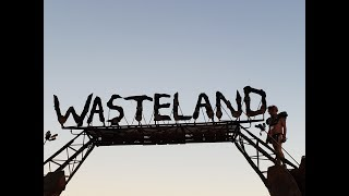 Wasteland Weekend 2018