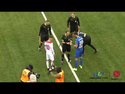 FK Vozdovac Novi Pazar Goals And Highlights