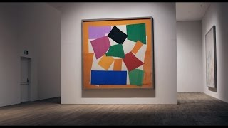 EXHIBITION ON SCREEN: Matisse from MoMA and Tate Modern