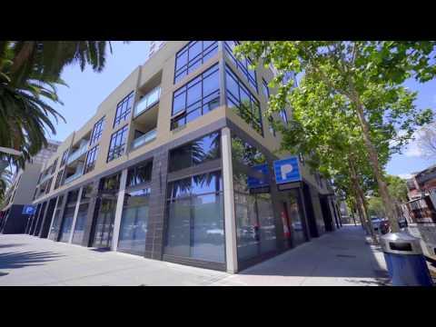 Prime Downtown San Jose Retail Units For Lease:  88 E San Fernando St, San Jose, CA 95113