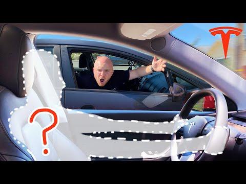 LA Drivers Hate Tesla Autopilot on the Model Y
