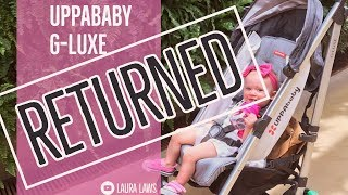 Watch this before buying the Uppababy G-Luxe