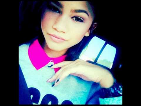 Zendaya -Swag It Out