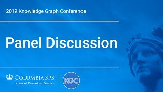 Panel Discussion: Graph Databases, Graph Query Languages, Graph Data Models