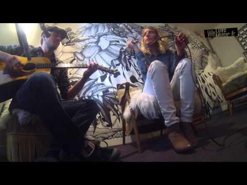 Coralie Clément : Un Dimanche en Hiver (Acoustic version HD)