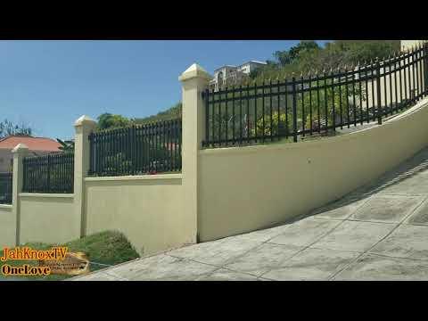 McKinnons St John's Antigua and Barbuda