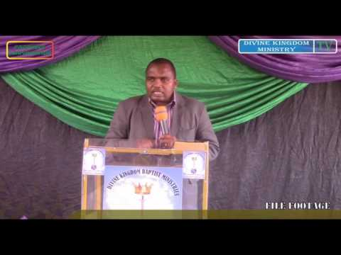 Prophecy Confirmation | Stampede at Angolan Stadium in Uige