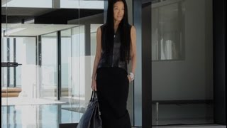 Inside Vera Wang's L.A. Story