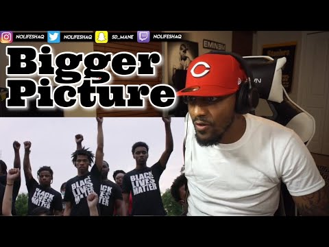 Lil Baby – The Bigger Picture (REACTION!!!)