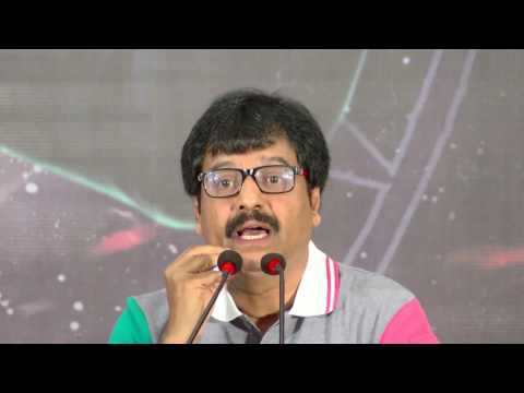 Actor Vivek Controversial Speech About Nayanthara - Must Watch