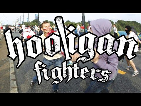 NAJWIĘKSZE USTAWKI W HISTORII!   Hooligan Fighters [#2] /Zagrajmy w