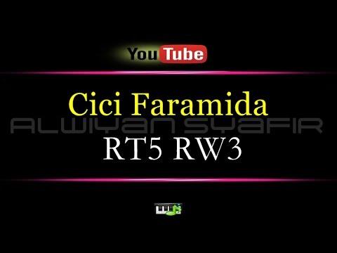 Karaoke Cici Faramida - RT5 RW3