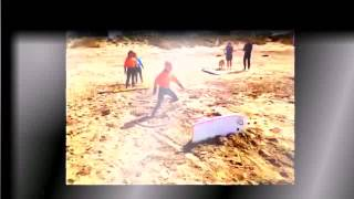 Learn Surf practice 30 video 2014