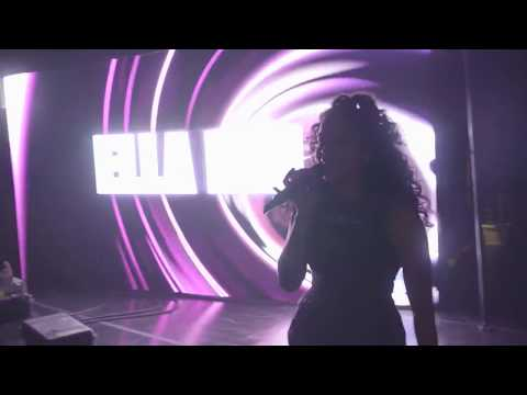 H.E.R. and Ella Mai at Barclays Center | Heartbreak On A Full Moon Tour