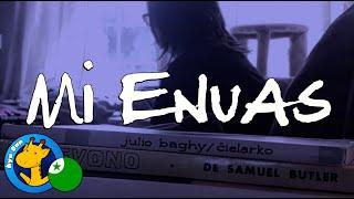 Mi Enuas – Filmeto (Áya Dan / Esperanto)