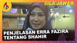 Penjelasan Erra Fazira tentang hubungan dengan Shahir | Melodi (2019)