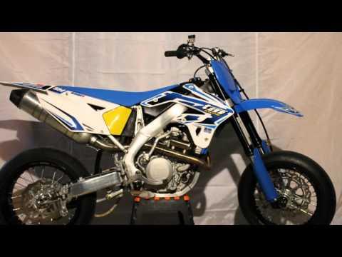 TM 450 SMX 2013 - RaW Motorsports