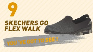 Skechers Go Flex Walk // Popular Searches 2017