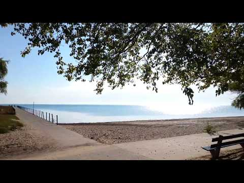 Rogers Park on Lake Michigan, Chicago