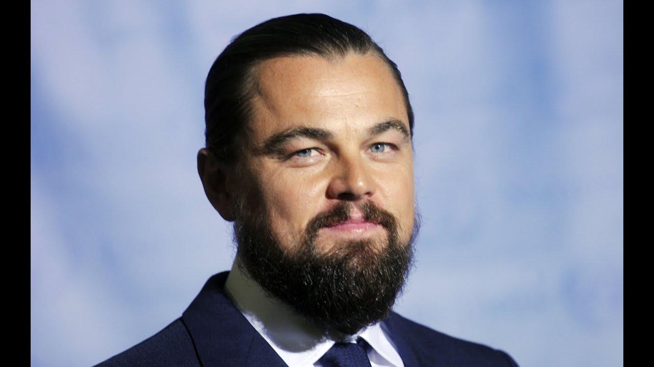 Film Leonardo Dicaprio
