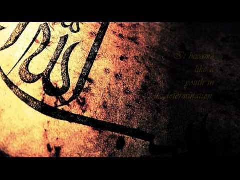 Abu 'Ali   Like The Strong Wind Nasheed