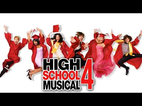 High School Musical 4 New Character Breakdowns