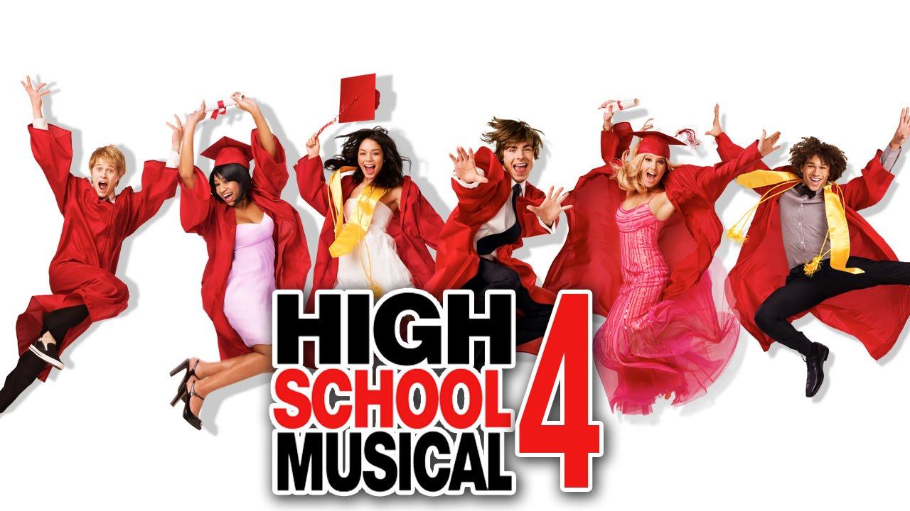 High School Musical 4 New Character Breakdowns  sc 1 st  YouTube & High School Musical 4 New Character Breakdowns - YouTube