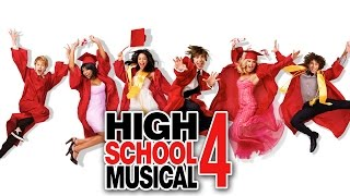 High School Musical 4 New Character Breakdowns