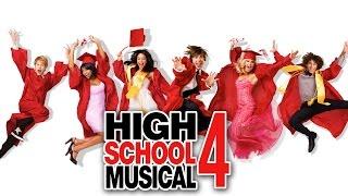 Video High School Musical 4 New Character Breakdowns download MP3, 3GP, MP4, WEBM, AVI, FLV Juli 2018
