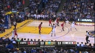 How NBA Teams Run Pistol