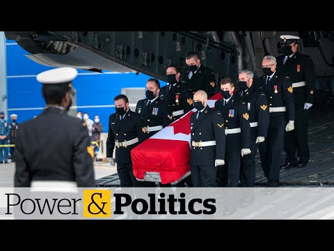 Search for answers in 'heartbreaking' helicopter crash continues | Power & Politics