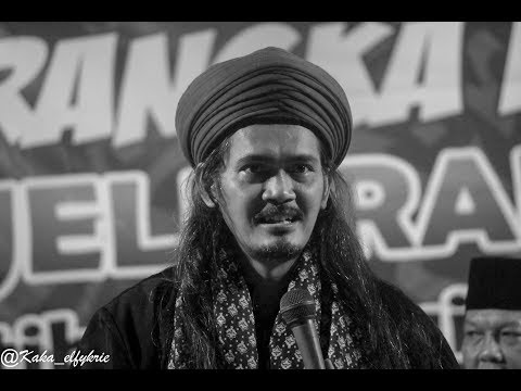 Apa Tanda Orang Beriman? by Gus Ali Gondrong