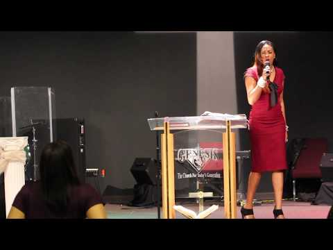 WoW Conference 2014 Pastor Jewel Tankard  Queens Manifesting Themselves