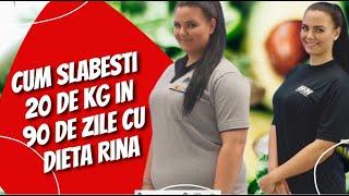 slabesti cu dieta rina)