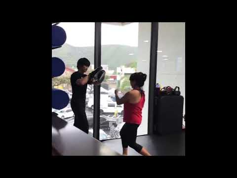 Jeet Kune Do Parkour Tai Chi and Lightsaber Combat Training