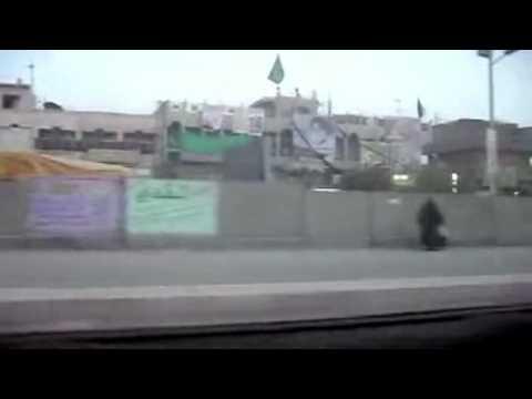 Election campaign Baghdad (Wereldjournalisten).mp4