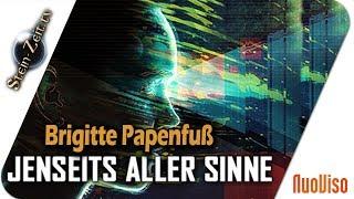 Jenseits aller Sinne - Ralf Mooren & Brigitte Papenfuß bei SteinZeit