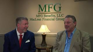 MFG Benefits TV: Who is Steve Dalinis?