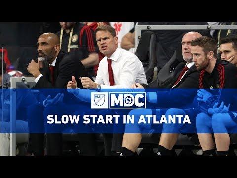 "Did Last Year ""Spoil"" Atlanta United Fans?"