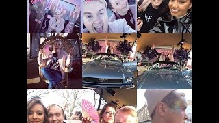 Glory Days Road Trip London | 20/11/16 | Little Mix London