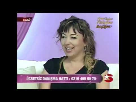 Çiğdem Sarp Star Tv Petek Dinçözün program konuğu