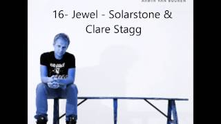 Jewel (Solarstone & Clare Stagg) [A State of Trance 2013]